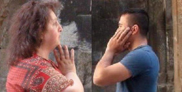 'O Ermenistan'a gelip tarihi bir camide dua etse, ben bunu yapmazdım'