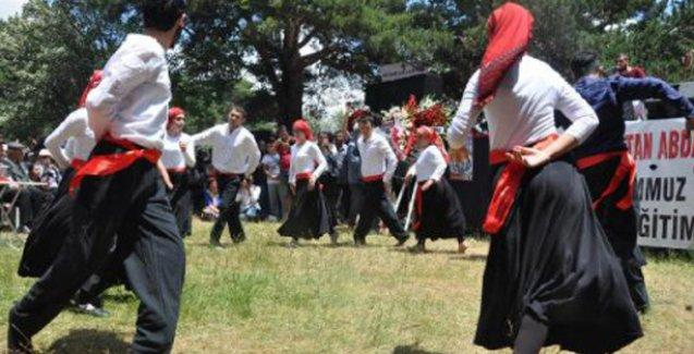 Pir Sultan Abdal Sivas'ta anıldı