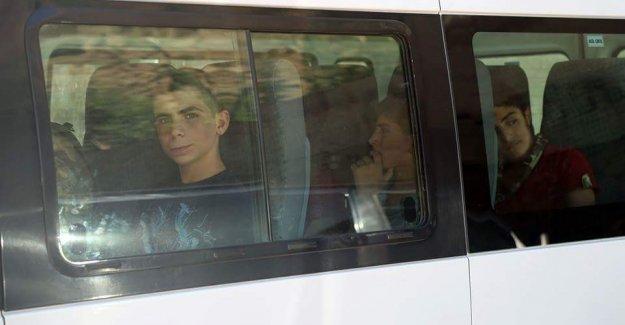Roboski'de gözaltına alınan çocukların gözaltı süreleri uzatıldı