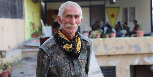 Sınırın Rıfat Amcası, Kobanê'nin Karker Heval'i