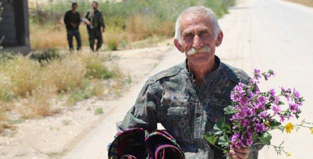 Sinoplu Arnavut YPG'li Rıfat Horoz da IŞİD saldırısında hayatını kaybetti