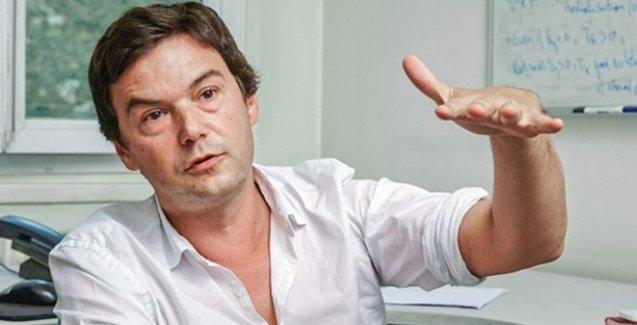 '21. Yüzyılda Kapital'in yazarı Piketty: Almanya'nın Yunanistan'a tavrı büyük bir şaka