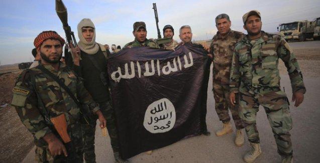 50 IŞİD'linin AKP'li belediyelerde devlet memuru olarak çalıştığı ortaya çıktı