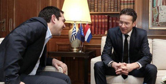 AB'den Yunanistan'ın sunduğu pakete övgü: Ciddi ve güvenilir