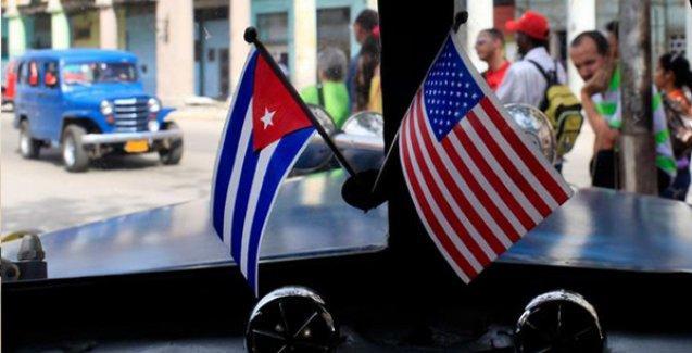 ABD ile yakınlaşan Küba 'emin' değil