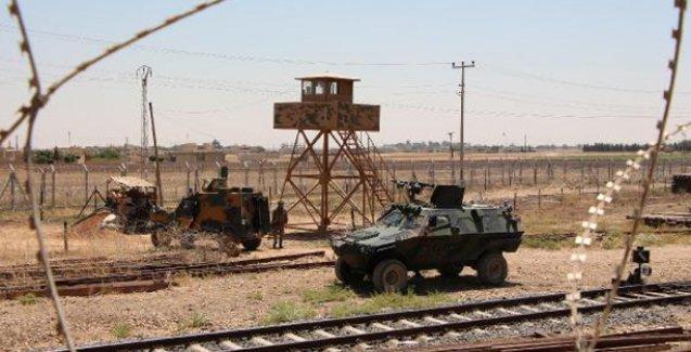 ABD: Suriye'de tampon bölgeye gerek yok