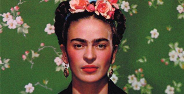 'Acı ve devrimin kadını' Frida Kahlo 108 yaşında