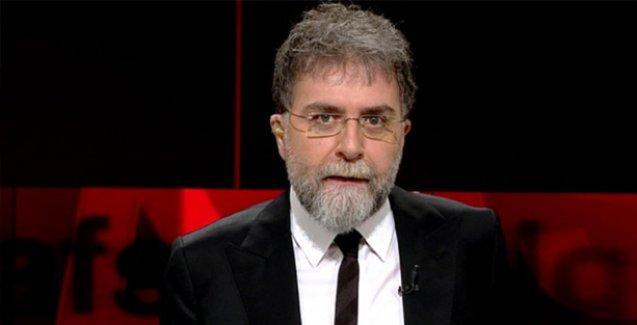 Ahmet Hakan'dan, yarbayı hedef haline getiren Ak trollere: Besleme ahlaksızlar