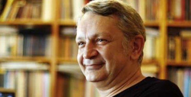 Akademisyen Özgür Uçkan hayatını kaybetti