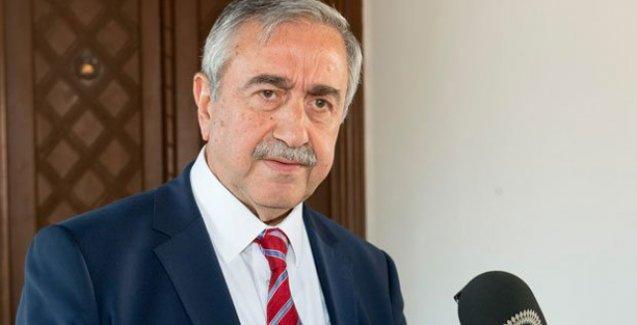 Akıncı açıkladı: 'Devletin ismi; Birleşik Kıbrıs Federasyonu'