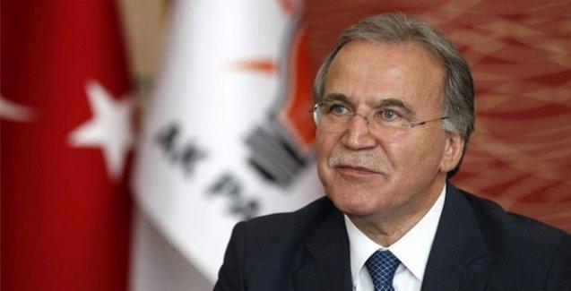 AKP'li Şahin: Sandıktan 7 Haziran'a benzer sonuç çıkarsa, yeniden seçim konuşulacak