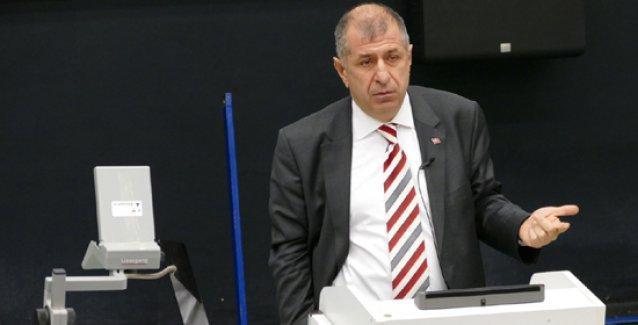 AKP'li Yılmaz'a Meclis Başkanlığı'nı 'ikram eden' MHP, CHP'yi suçladı