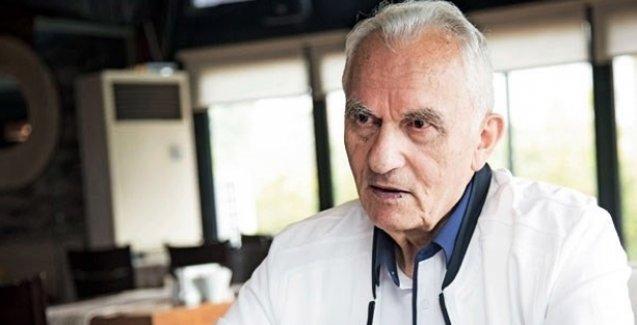 AKP'nin ilk Dışişleri Bakanı: Asıl masaya yatırılması gereken Suriye politikamız