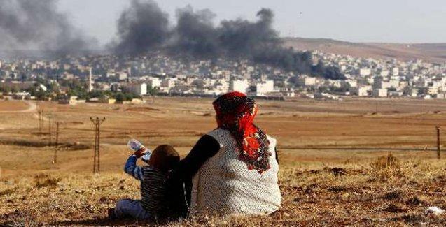 AKP'nin savaş hazırlığına karşı 'Barış Bloğu' oluşturuluyor