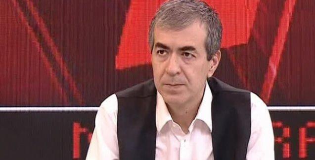 AKP'ye yakınlığıyla bilinen Barlas'tan tepki çeken paylaşım!