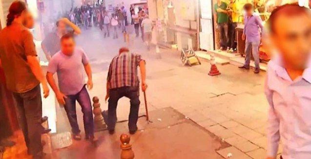 'Alevi olduğu için müşterisine nefretle yaklaşan bir esnaf var; Erdoğan'ın çakal esnafı'