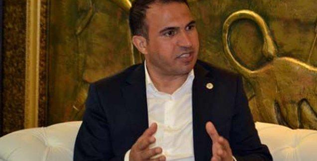 Ali Atalan Ezidilerin durumunu Başbakan'a sordu