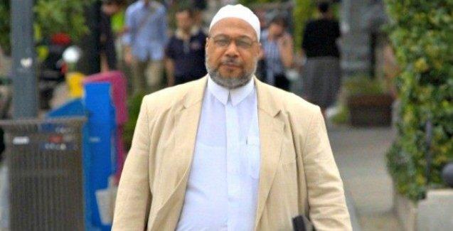 Amerikalı eşcinsel imam: Kuran'ın hiçbir kısmında 'eşcinselleri cezalandırın' denilmiyor