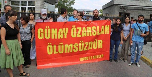Avukatlar: Çatışma emaresi yok, Günay Özarslan infaz edildi!