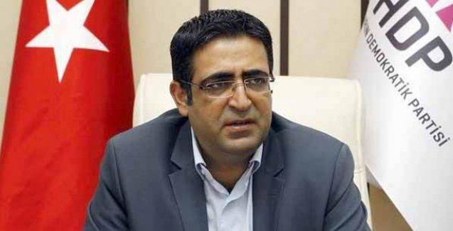 'Öcalan'dan HDP'ye sert eleştiri' haberlerine Baluken'den tepki