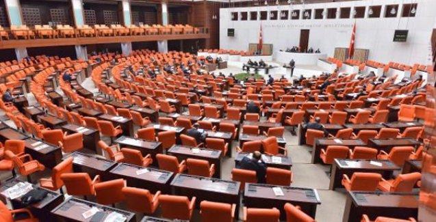Baluken: İlkin çekimser kalan MHP'liler AKP'li Ünal'ın uyarısıyla ret oyu verdi