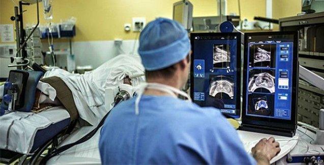 Beş farklı tür prostat kanseri bulundu