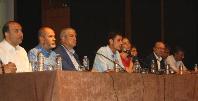 BHH: Kürt siyasal hareketinin hedef haline getirilmesi kabul edilemez