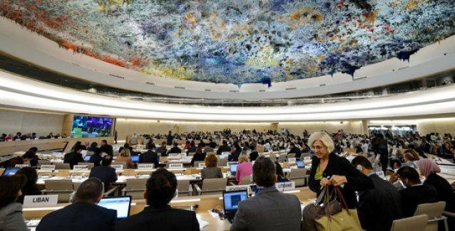 BM'den İsrail'e: Filistin'deki işgale son ver
