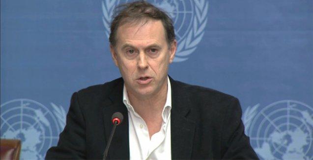 BM İnsan Hakları Komiseri'nden, LGBTİ aktivisti Kemal Ördek için açıklama