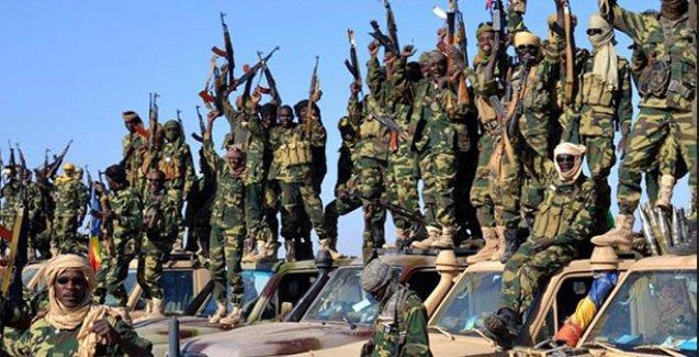 Boko Haram ibadet eden 100'den fazla Müslümanı öldürdü