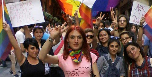 Bursa'daki LGBTİ yürüyüşü tehditler nedeniyle iptal edildi