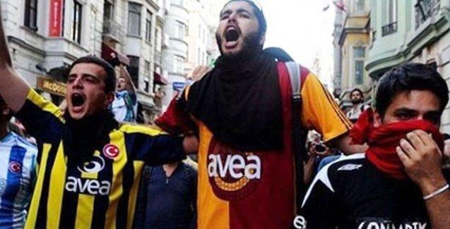 Çarşı, UltrAslan ve Genç Fenerbahçeliler'den barış bildirisi