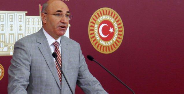 CHP'den 1500 TL asgari ücret için kanun teklifi