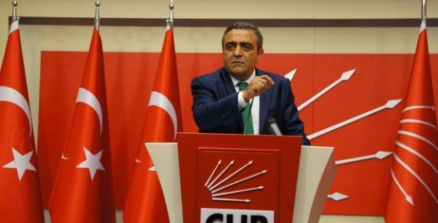 CHP'den 70 maddelik kanun teklifi
