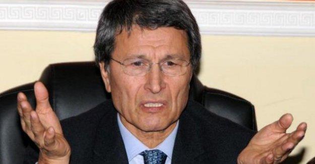 CHP'den Halaçoğlu'na 'dinsiz parti' cevabı