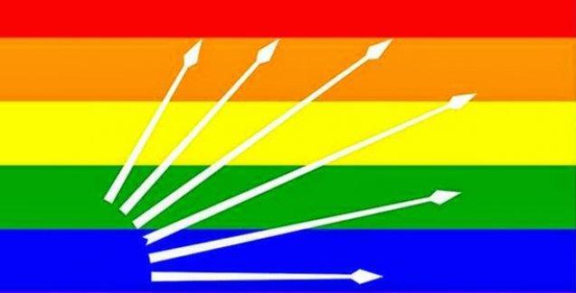 CHP'den LGBTİ hakları komisyonu önerisi
