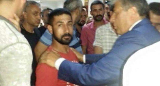 CHP'li genç, 4 sol örgüte üyelikten tutuklandı