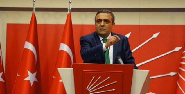 CHP'li Sezgin Tanrıkulu'ndan 'Cizre' çağrısı