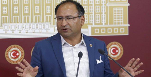 CHP'li Özcan Purçu'dan roman mahallesindeki polis baskınına tepki