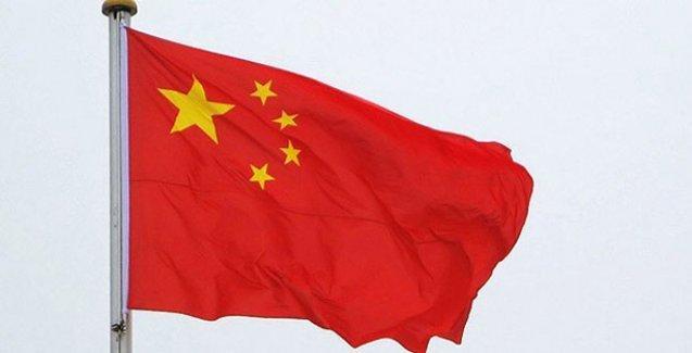 Çin'den 'Uygur Türkleri' açıklaması