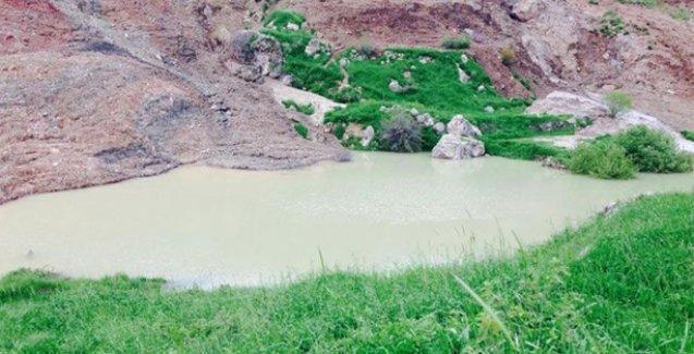 Ciner madencilik bir köyü yok etmek üzere