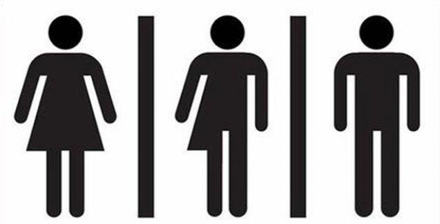 Cinsiyet ayrımcılığına karşı 'cinsiyetsiz tuvalet' devri başlıyor