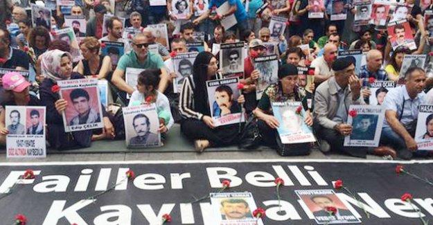 Cumartesi Anneleri: Öldüler ama hesap bitmedi, 12 Eylülcülerden hesap soracağız!