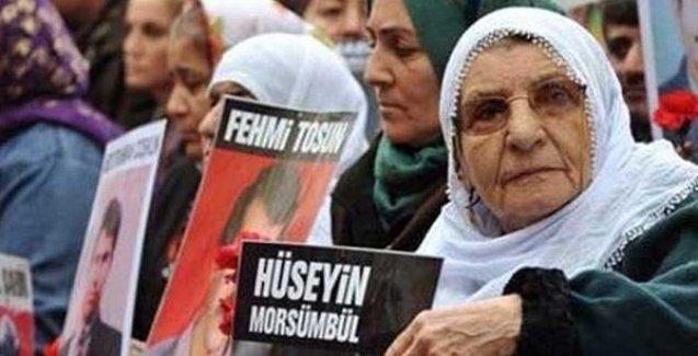 Cumartesi Annesi Rabia Sağnıç yaşamını yitirdi