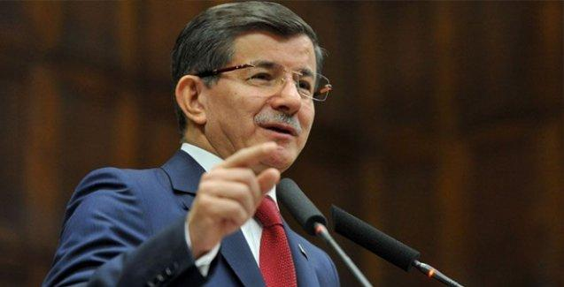 Davutoğlu: Koalisyon için yoğunluğu CHP ve MHP'ye vereceğiz