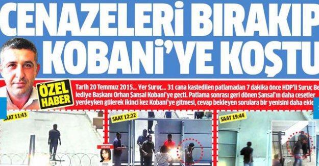 DBP: Star Gazetesi algı operasyonu yapıyor