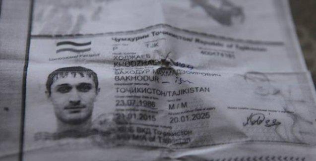 DİHA, Antep'teki otellerde IŞİD'e katılmak için 'hazır bekleyen üyelerin' isimlerini verdi