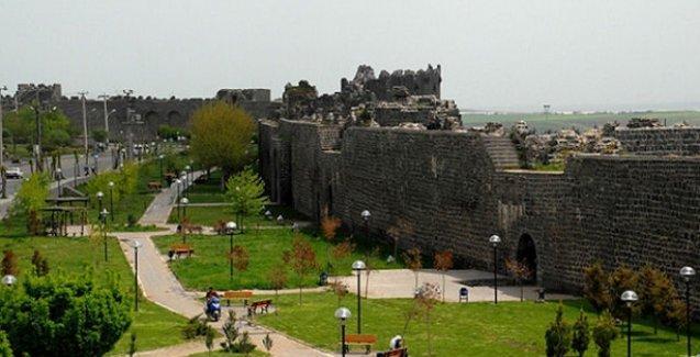Diyarbakır Surları ve Hevsel Bahçeleri Unesco listesine girdi
