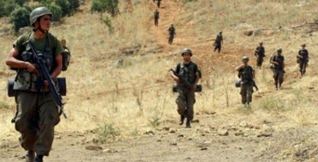 'Gece riskli, çok kayıp veririz' diye dağda arama yaptırmayan iki komutana hapis