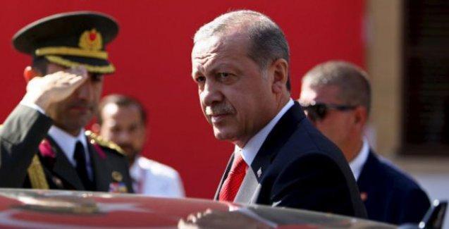 Economist: Entrikacı Erdoğan Türkiye'yi de Orta Doğu'daki ateşe atacak